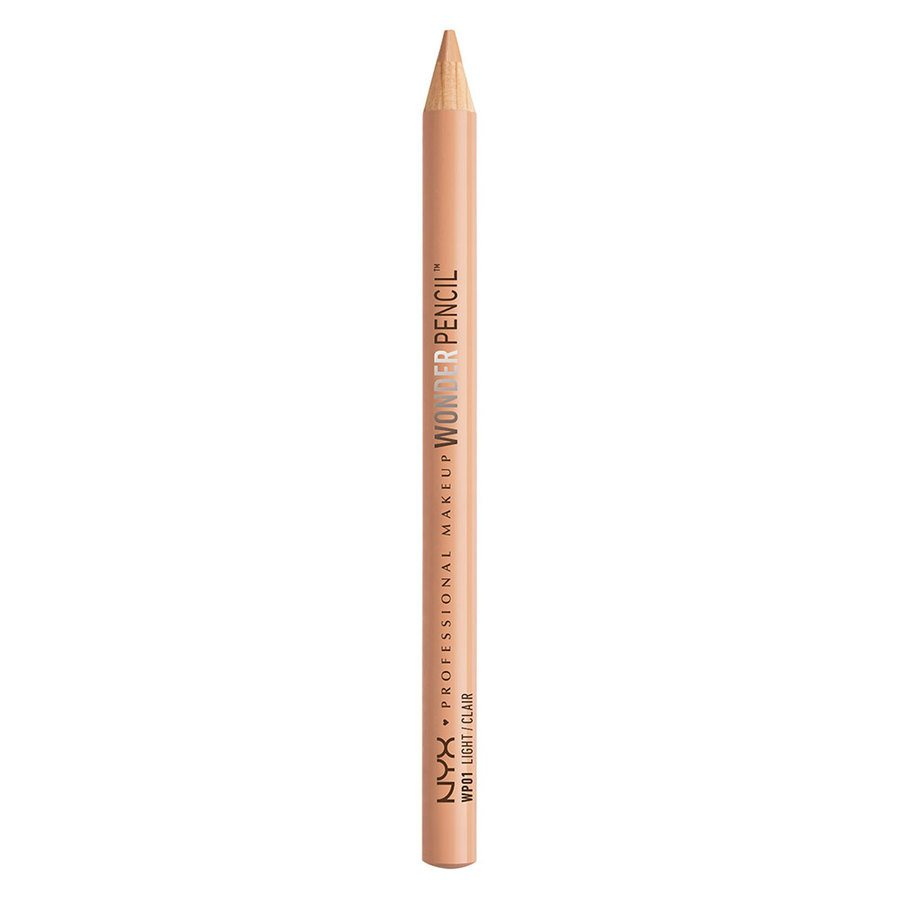 NYX Prof. Makeup Wonder Pencil Nr. 01 Light WP01