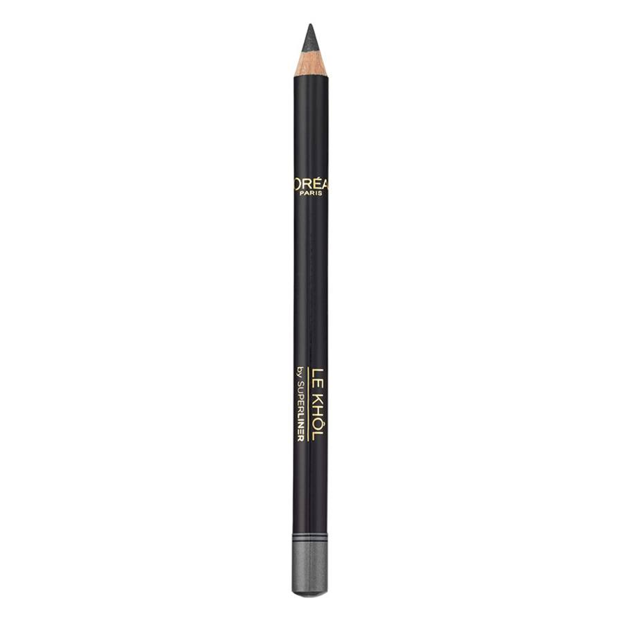 L'Oréal Paris Superliner Le Kohl Eyeliner 111 Urban Grey 1,2 g