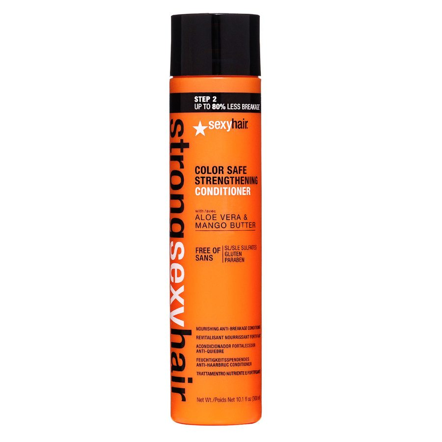Strong Sexy Hair Strenghtening Conditioner 300ml