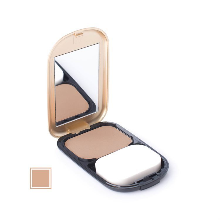Max Factor Facefinity Compact Powder 001 Porcelain 10g