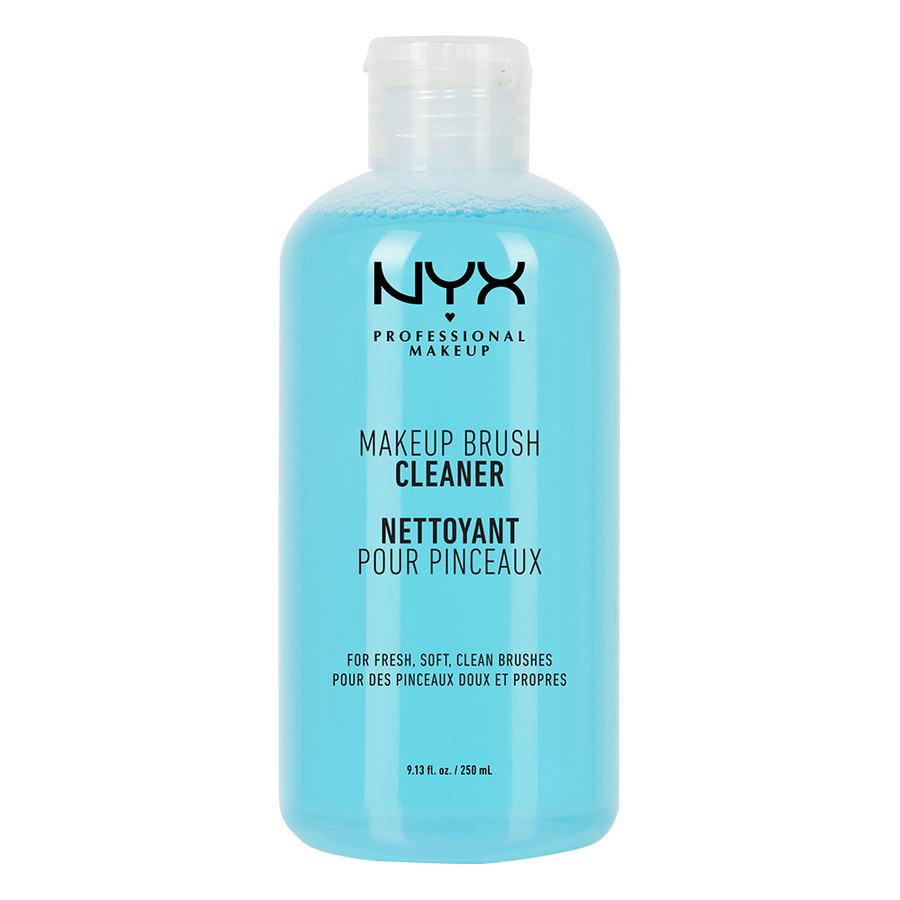 NYX Professional Makeup On The Spot Makeup Brush Spray Cleaner 120ml