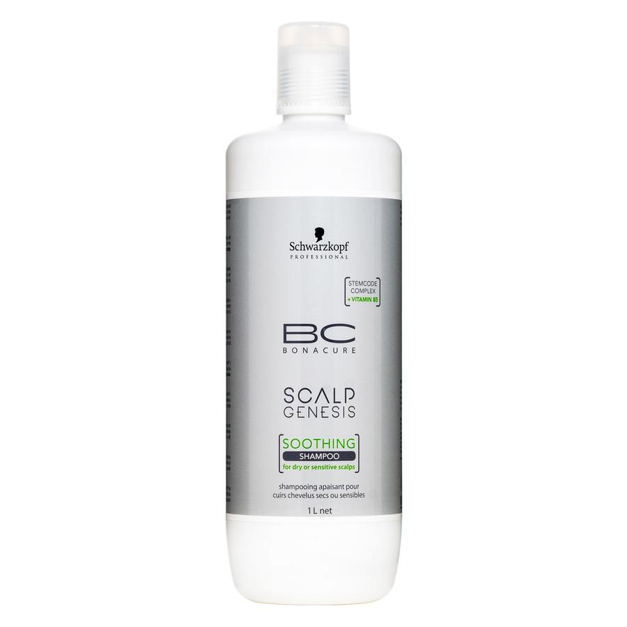 Schwarzkopf BC Bonacure Scalp Therapy Sensitive Soothe Shampoo 1000ml