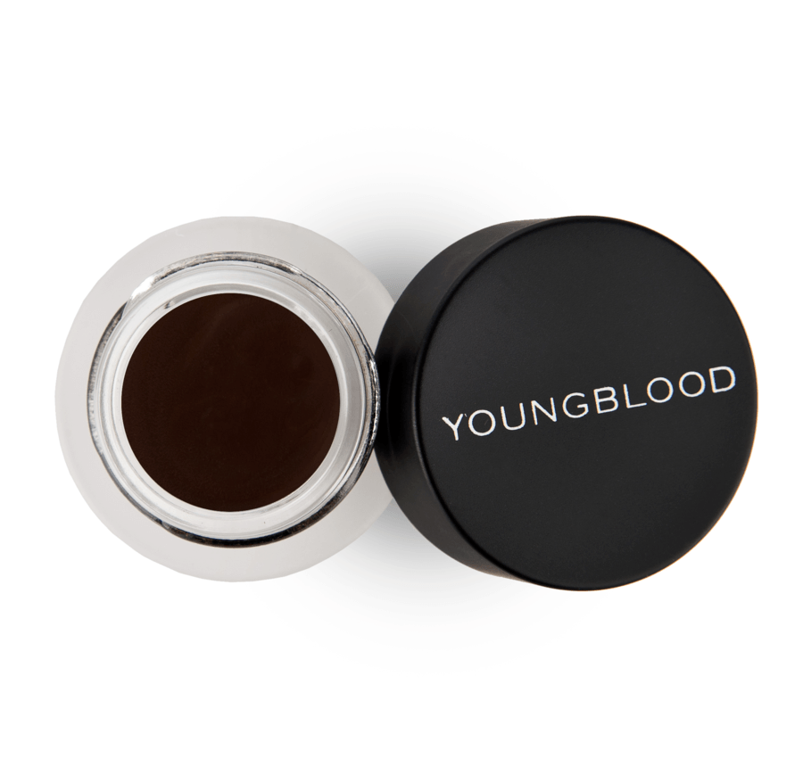 Youngblood Incredible Wear Gel Liner Espresso 3g
