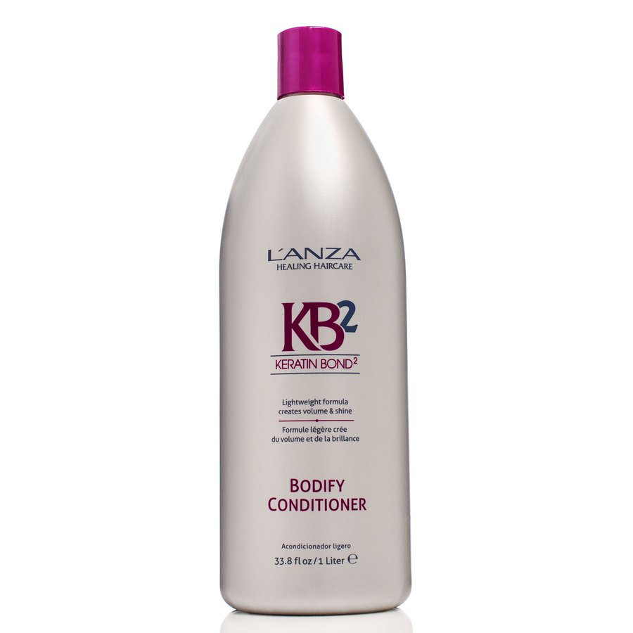 Lanza Keratin Bond 2 Bodify Balsam 1000ml