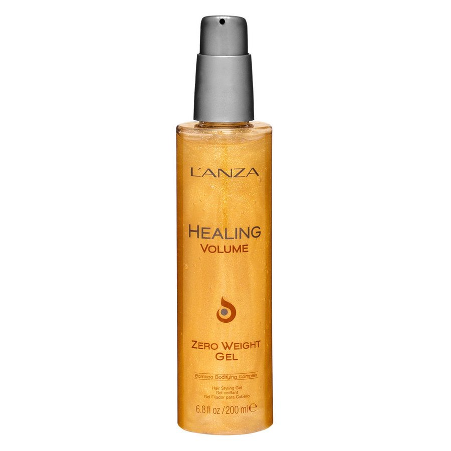 Lanza Healing Volume Zero Weight Gel 200 ml