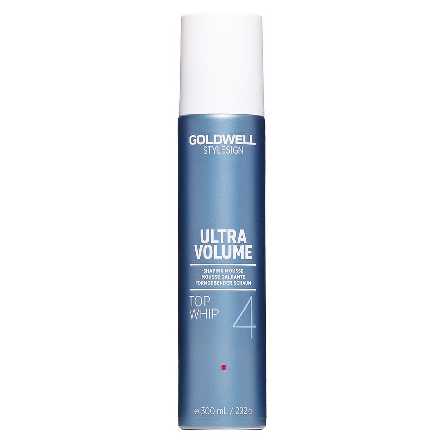 Goldwell Stylesign Ultra Volume Top Whip Shaping Mousse 300ml