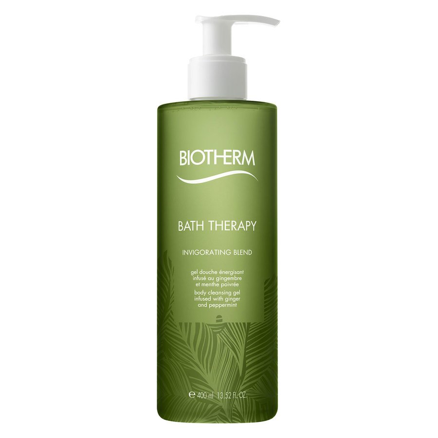Biotherm Bath Therapy Invigorating Blend Shower Gel 400 ml