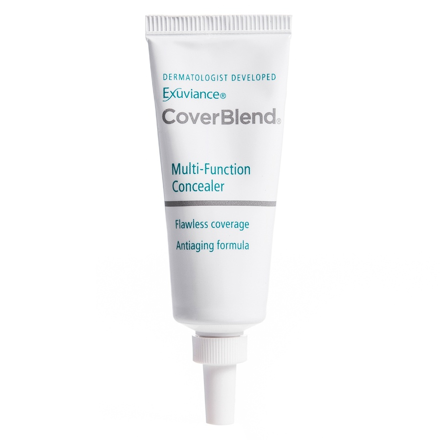 Exuviance CoverBlend Multi-Function Concealer SPF15 15g Light