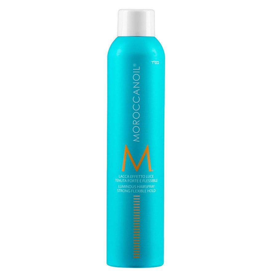 Moroccanoil Luminous Hairspray Medium Hold 330ml