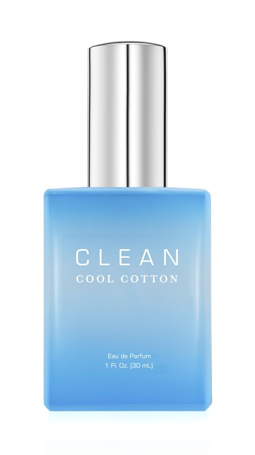 CLEAN Cool Cotton Eau De Parfum 30ml