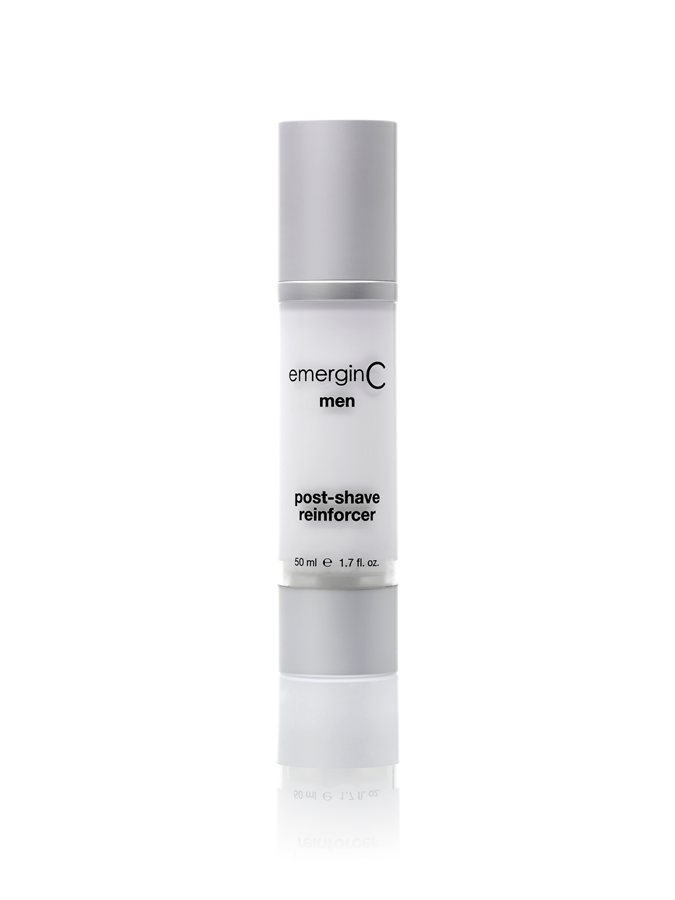 emerginC Men's Post-Shave Reinforcer 50ml