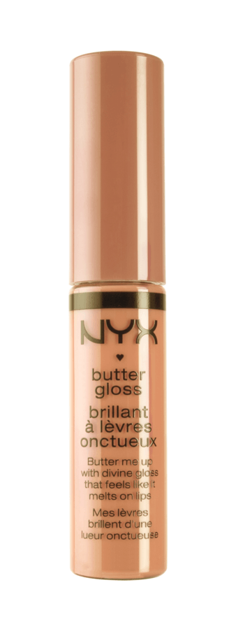 NYX Butter Gloss Fortune Cookie 8ml BLG13
