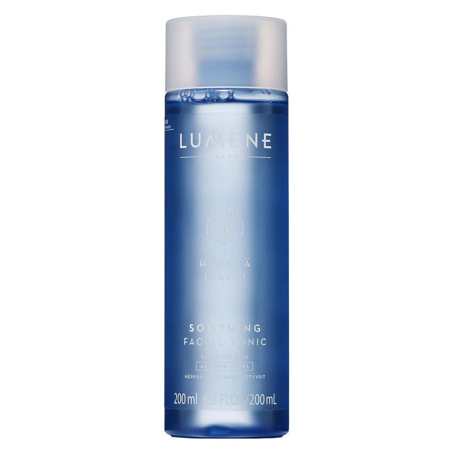 Lumene Herkkä Soothing Facial Tonic 200ml