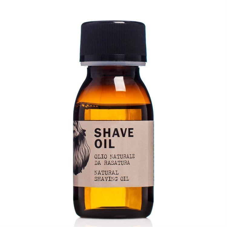 Dear Beard Shave Oil 50 ml
