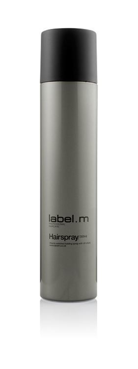 label.m. Hairspray 50ml