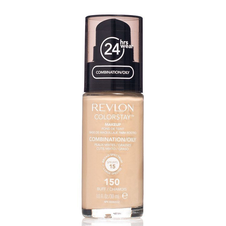 Revlon Colorstay Foundation Combination/Oily Skin 150 Buff 30ml