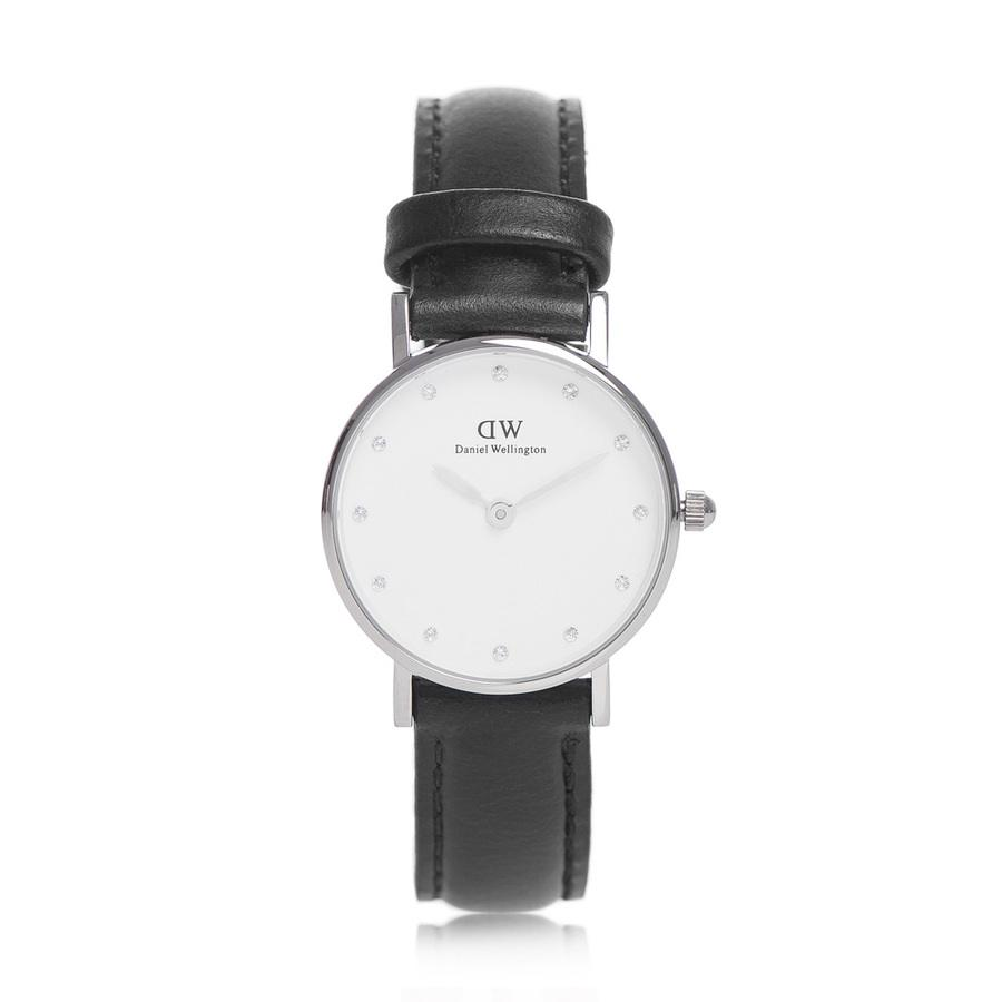 Daniel Wellington Classic Sheffield Silver 26mm