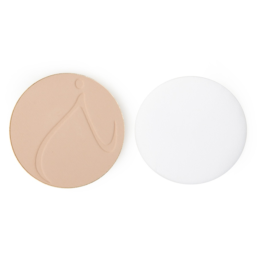 Jane Iredale PurePressed Base Mineral Powder SPF 20 Amber 9,9g Refill