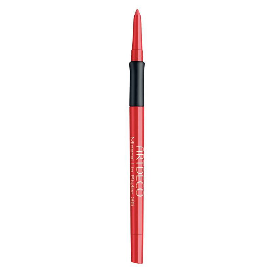 Artdeco Mineral Lip Styler #35 Mineral Rose Red