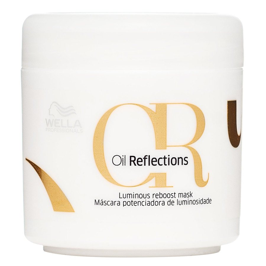 Wella Professionals Oil Reflections Luminous Reboost Mask 150 ml