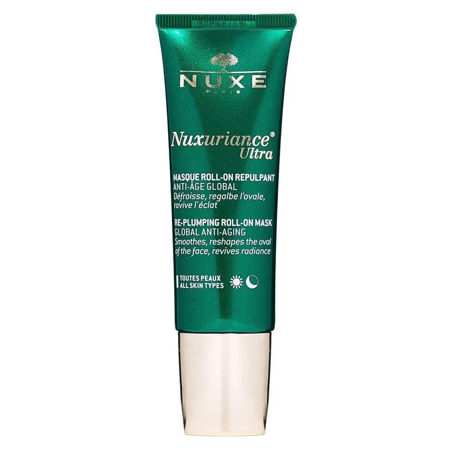 NUXE Nuxuriance Ultra Roll-On Repulpant 50ml