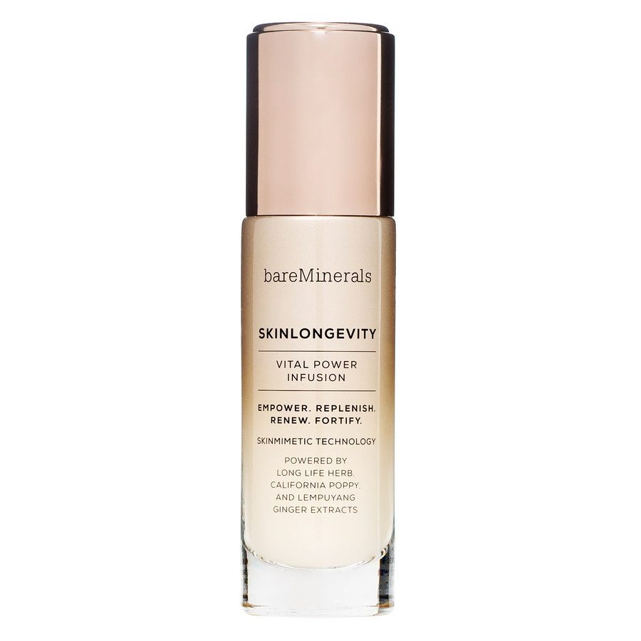 BareMinerals Skinlongevity 50ml