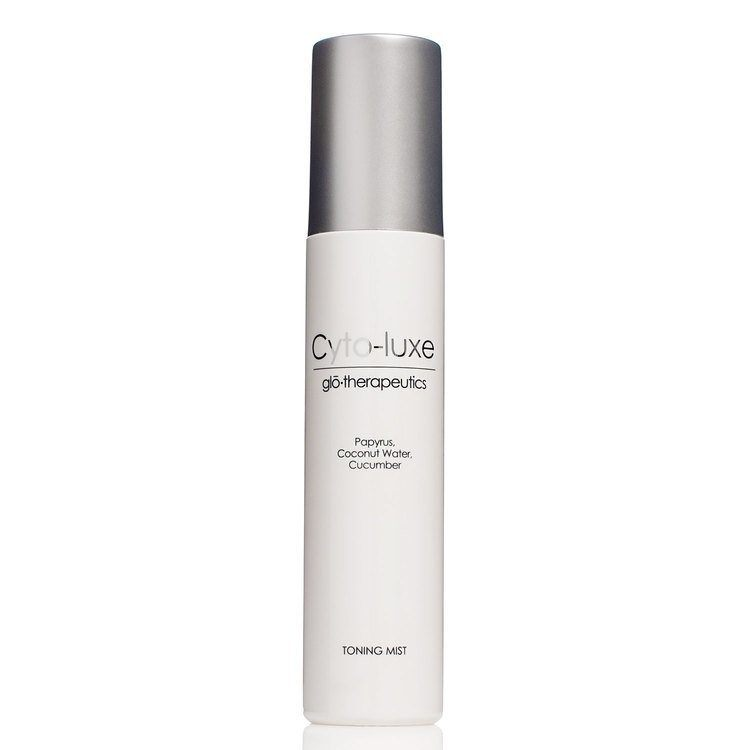 gló•therapeutics Cyto-Luxe Toning Mist 118ml