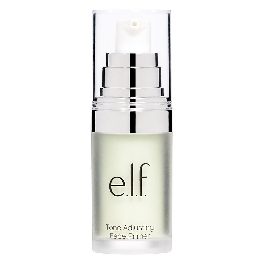 e.l.f Tone Adjusting Face Primer Green 14ml