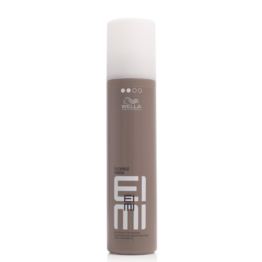 Wella Professionals Eimi Flexible Finish Spray 250ml