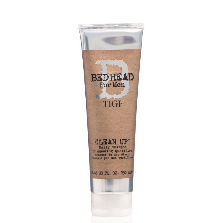 TIGI Bed Head For Men B Clean Up Shampoo 250ml