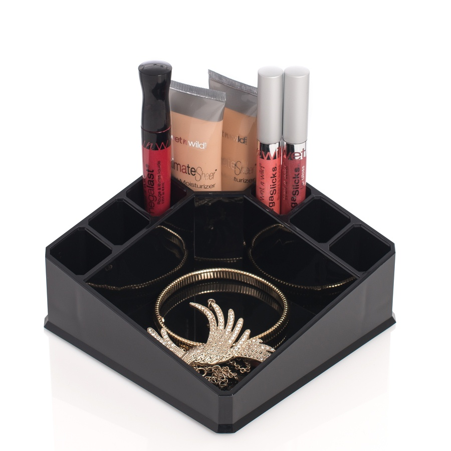 Cosmetic Organizer Small Holder Sort