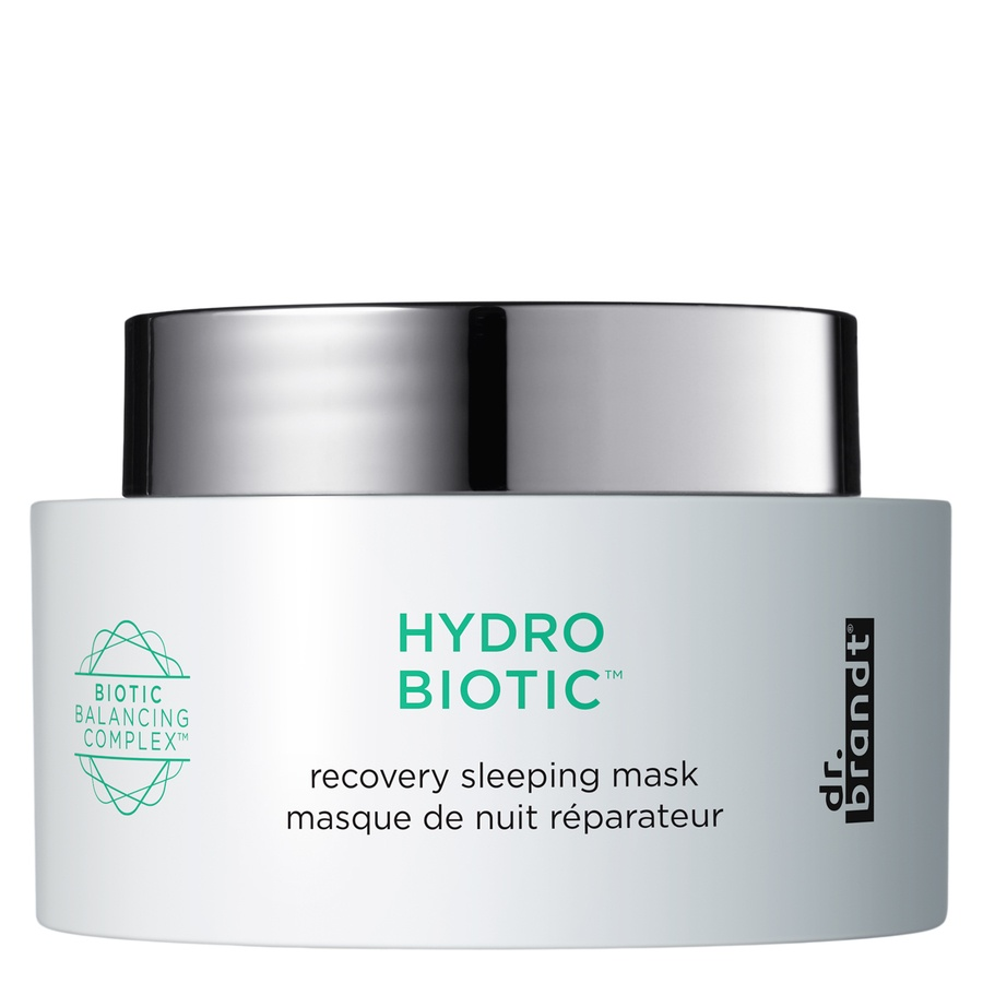 Dr. Brandt Hydro Biotic Recovery Sleeping Mask 50g