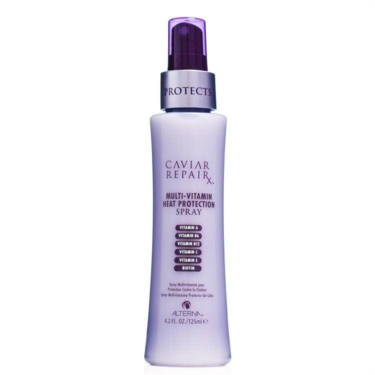 Alterna Caviar Repair multi-vitamin Heat Protection Spray 125 ml