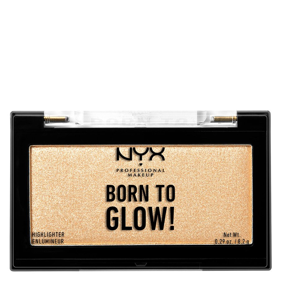NYX Professional Makeup Born To Glow Highlighter Singles Chosen One
