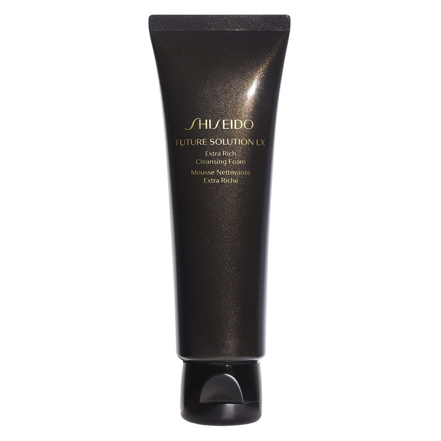 Shiseido Future Solution LX Extra Rich Cleansing Foam 125 ml