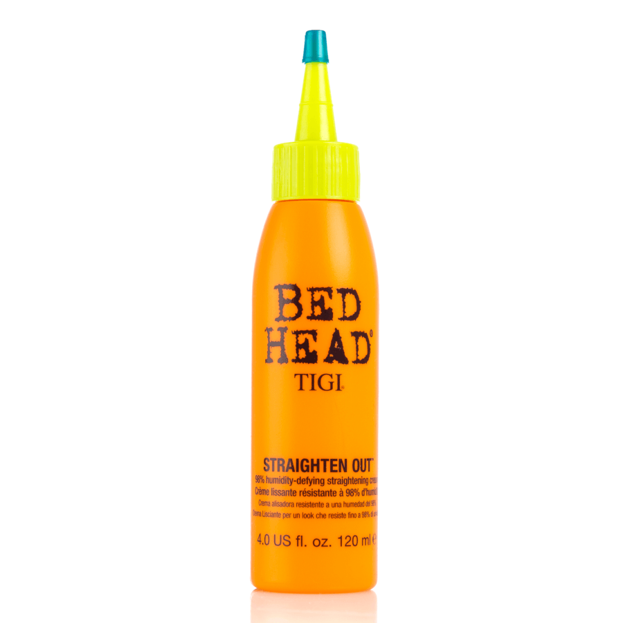 Tigi Bedhead Straighten Out Cream 120ml