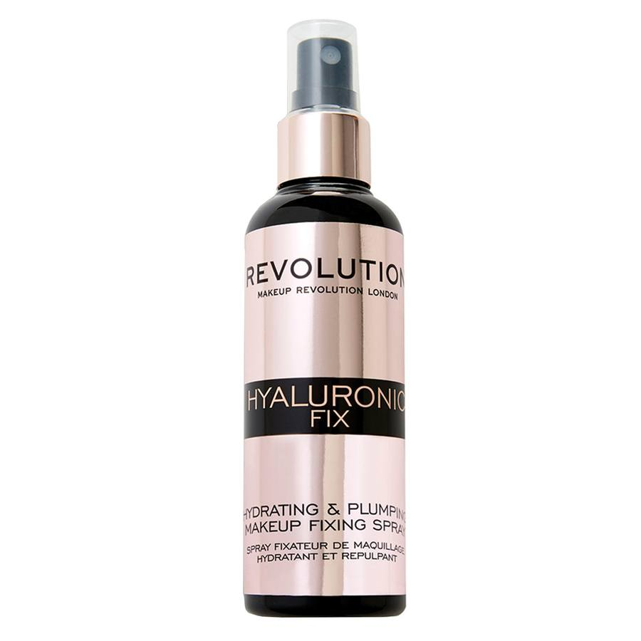 Makeup Revolution Hyaluronic Fixing Spray 100 ml