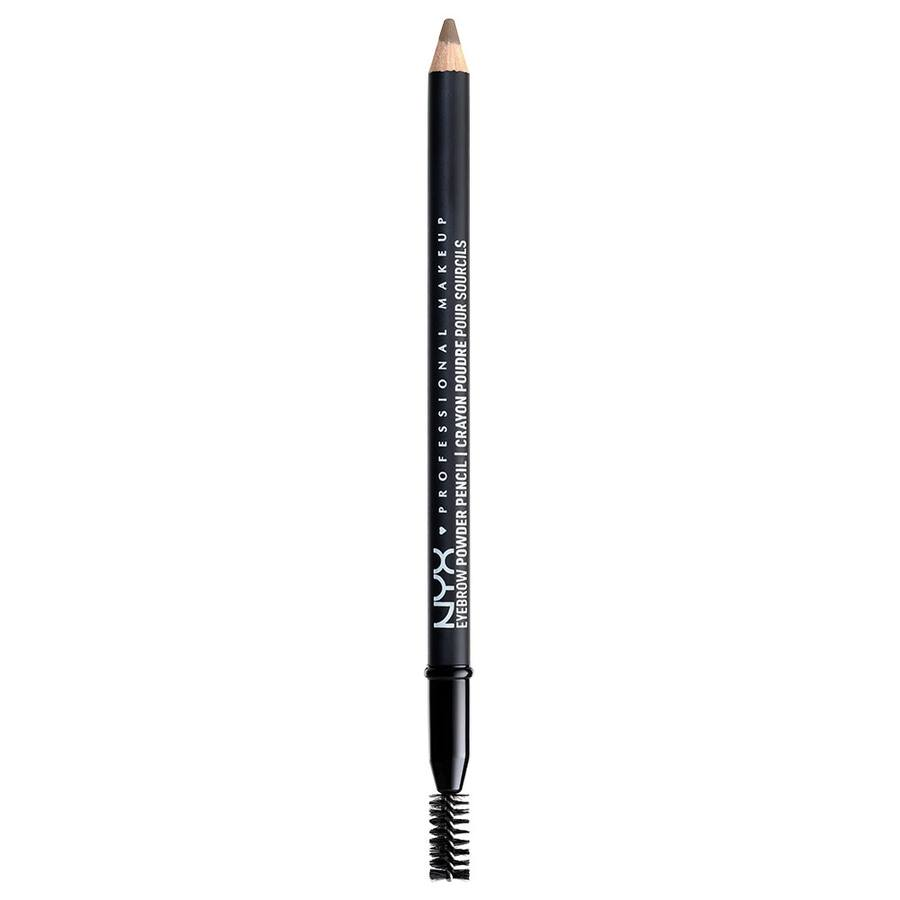 NYX Professional Makeup Eyebrow Powder Pencil Ash Brown EPP08 1,4g