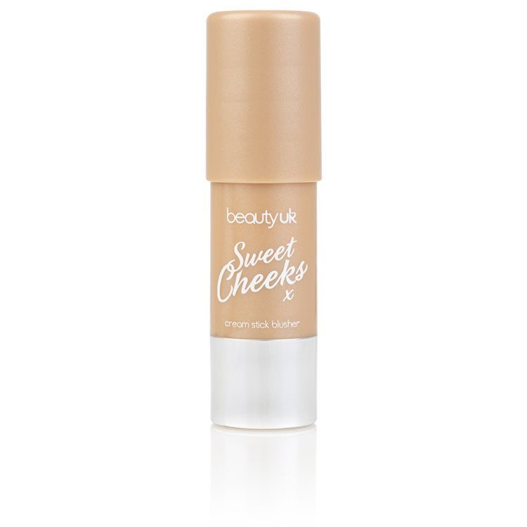 Beauty UK Sweet Cheeks No.6 Vanilla Ice