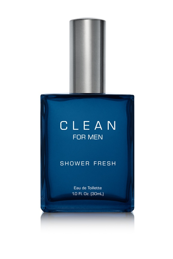 CLEAN Shower Fresh For Men 30ml