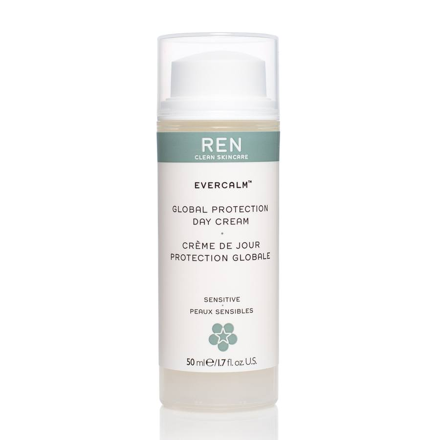 REN Global Protection Day Cream 50ml