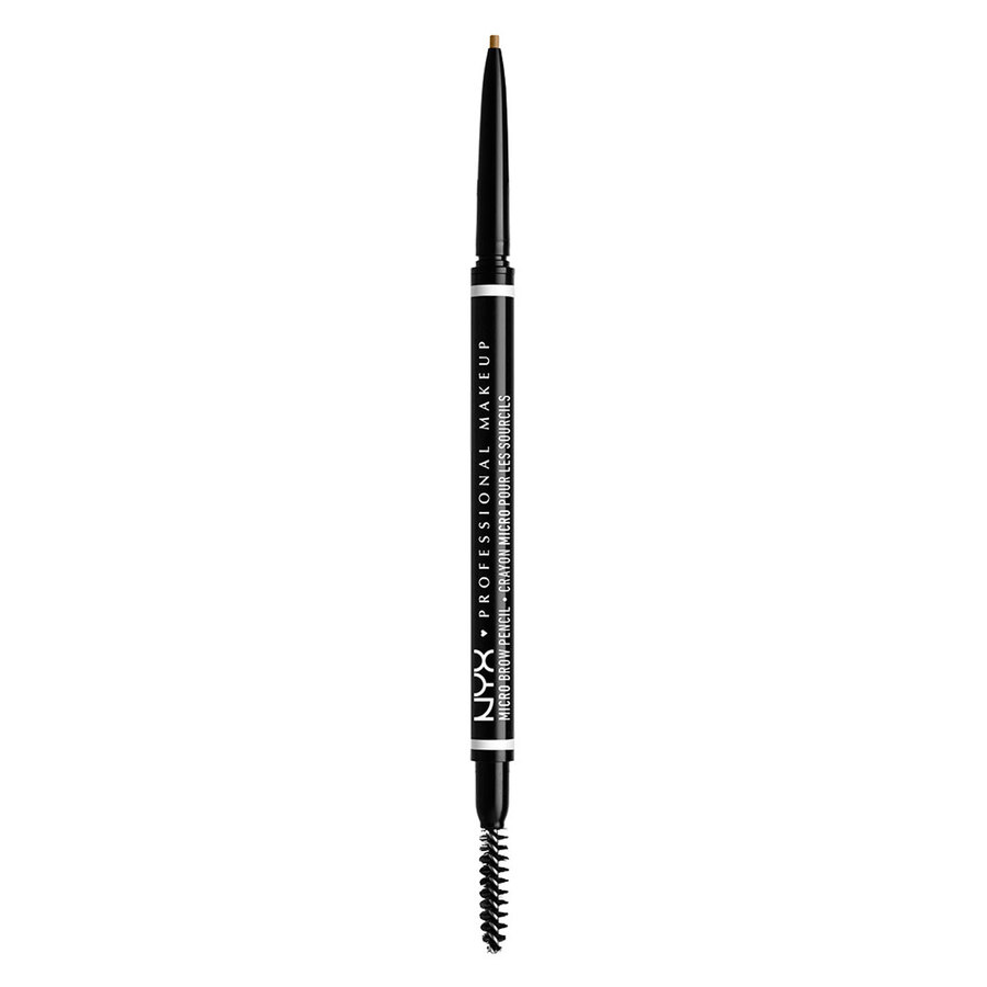 NYX Prof. Makeup Micro Brow Pencil Blonde MBP02