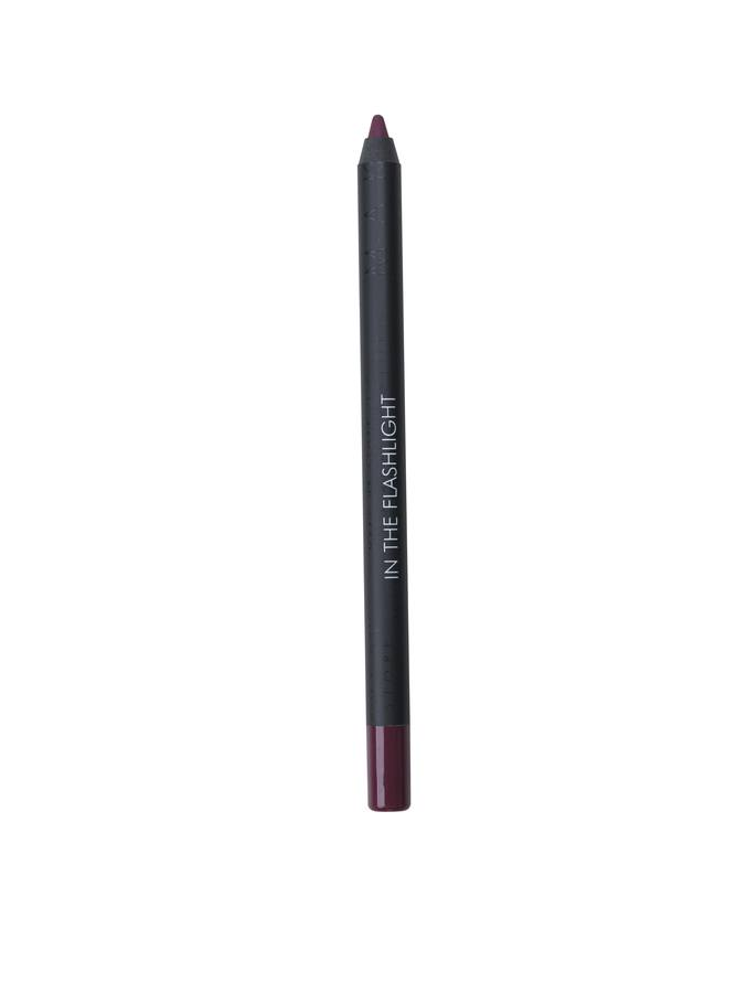 Make Up Store Lip Pencil In The Flashlight