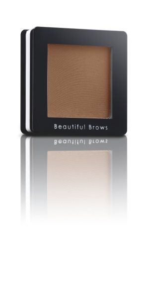 Beautiful Brows Powder Light Brown 2,85g
