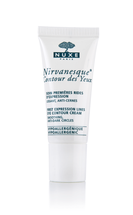 Nuxe Crème Nirvanesque First Expression Lines Eye Contour Cream 15ml