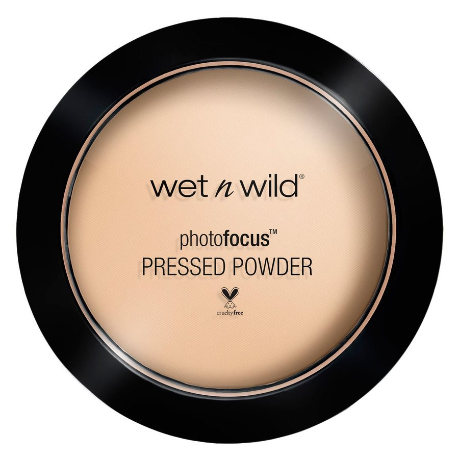 Wet'n Wild Photo Focus Pressed Powder Warm Light 7,5g