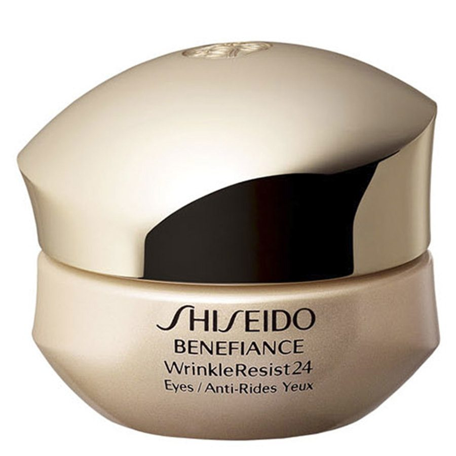 Shiseido Benefiance WR24 Intensive Eye Contour Cream 15 ml