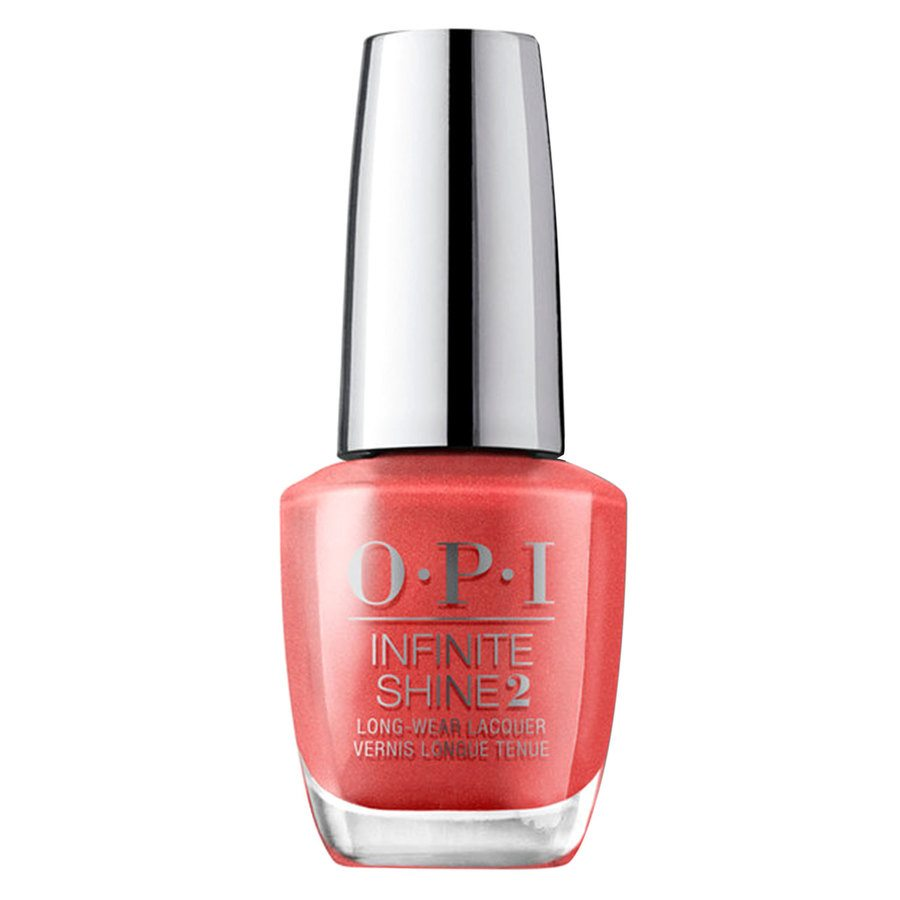 OPI Infinite Shine Fan Favourites Smok'n Havana 15ml