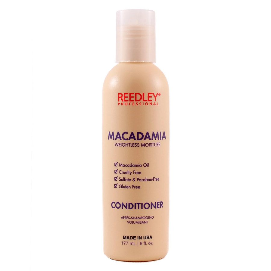 Reedley Professional Macadamia Conditioner 177 ml