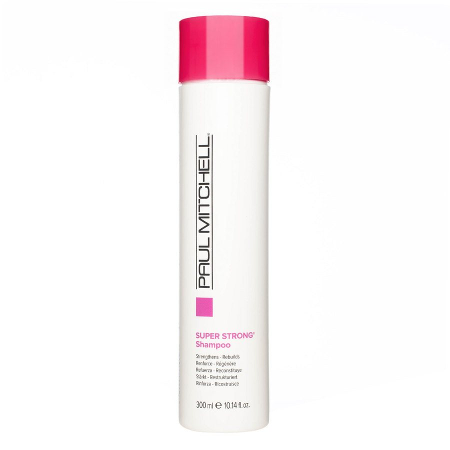 Paul Mitchell Strength Super Strong Shampoo 300ml